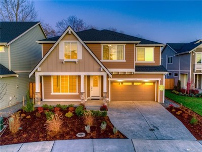 5734 NE 7th Ct, Renton, WA 98059 - MLS#: 1322641