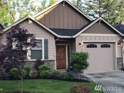 4107 SE 177th Lane, Vancouver, WA 98683 - MLS#: 1322680