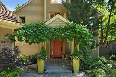 8912 46th Ave NE, Seattle, WA 98115 - MLS#: 1322682