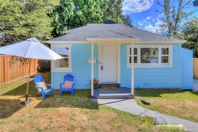 1917 N 90th St, Seattle, WA 98103 - MLS#: 1322727