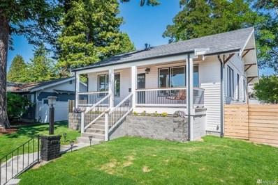 1241 S Verde, Tacoma, WA 98405 - MLS#: 1322782