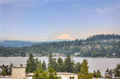 2800 75th Ave SE UNIT 101, Mercer Island, WA 98040 - MLS#: 1322820