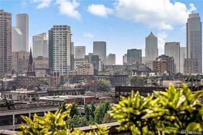 1125 E Olive St UNIT 403, Seattle, WA 98122 - MLS#: 1322827