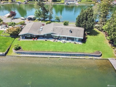 4411 184th Avenue East, Lake Tapps, WA 98391 - MLS#: 1322828