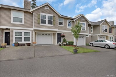 10414 140th St Ct E UNIT 51, Puyallup, WA 98374 - MLS#: 1322889