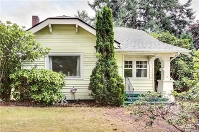 818 N Cushman Ave, Tacoma, WA 98403 - MLS#: 1322956