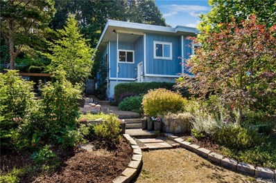 7031 S Trafton St, Tacoma, WA 98409 - MLS#: 1322984