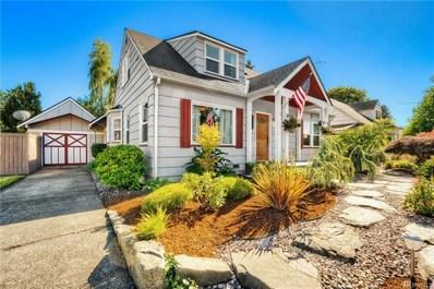 1110 121st St S, Tacoma, WA 98444 - MLS#: 1322988