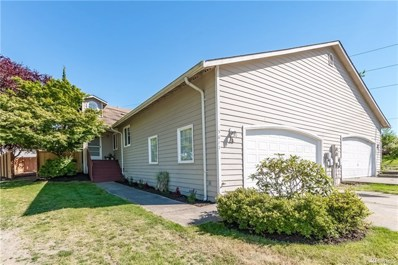 5611 134th Place SE UNIT A, Everett, WA 98208 - MLS#: 1322996