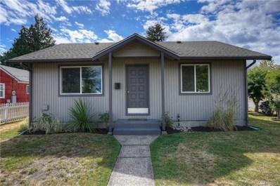 6802 S Mullen St, Tacoma, WA 98409 - MLS#: 1323013