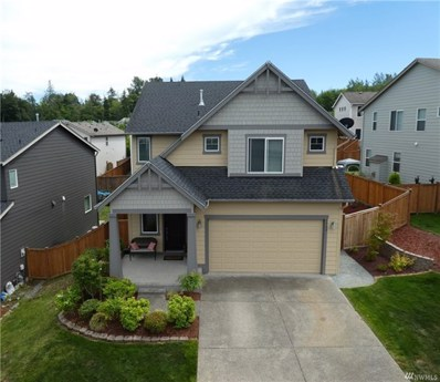 5542 Buckhorn Way, Mount Vernon, WA 98273 - MLS#: 1323066