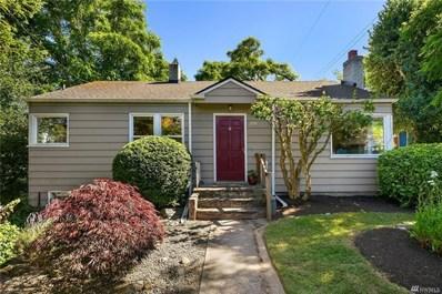 1251 N 143rd St, Seattle, WA 98133 - MLS#: 1323100