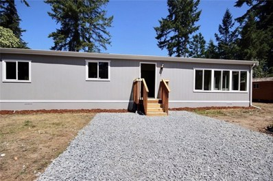 3815 359th St S, Roy, WA 98580 - MLS#: 1323117