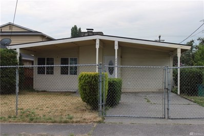 4441 S Warsaw St, Seattle, WA 98118 - MLS#: 1323146