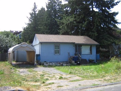 423 NW 92nd St, Seattle, WA 98117 - MLS#: 1323160