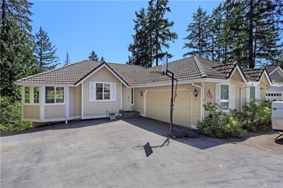291 E Mountain View Dr, Allyn, WA 98524 - MLS#: 1323167