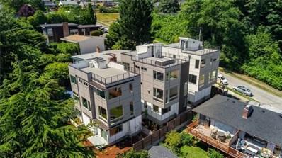 2307 W Raye St, Seattle, WA 98199 - MLS#: 1323211
