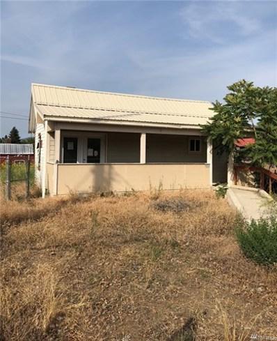 452 Conconully St, Okanogan, WA 98840 - MLS#: 1323212