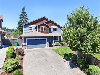 5727 123rd Place SE, Snohomish, WA 98296 - MLS#: 1323303