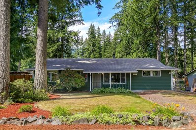 14721 445th Ave SE, North Bend, WA 98045 - MLS#: 1323370