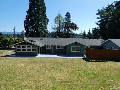 1601 Forest Dr, Mount Vernon, WA 98273 - MLS#: 1323391