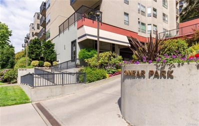 500 W Roy St UNIT W204, Seattle, WA 98119 - MLS#: 1323409