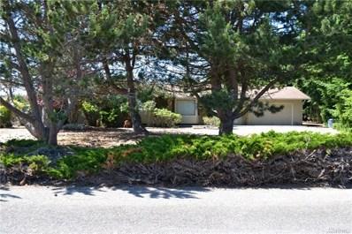 100 Steve Place, Sequim, WA 98382 - MLS#: 1323411