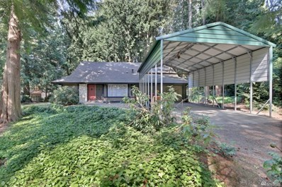 14917 108th Ave E, Puyallup, WA 98374 - MLS#: 1323468