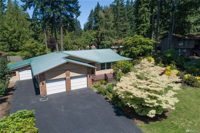 1717 198th St SW, Lynnwood, WA 98036 - MLS#: 1323542