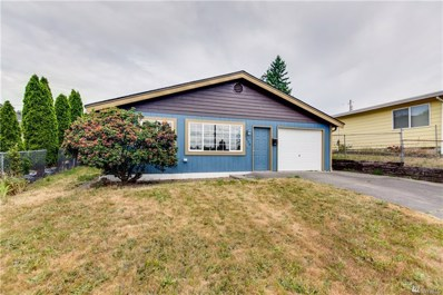 1420 S Madison St, Tacoma, WA 98405 - MLS#: 1323556