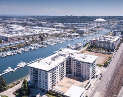 1515 Dock St UNIT 904, Tacoma, WA 98402 - MLS#: 1323568