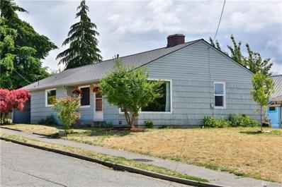 105 N 42nd St, Seattle, WA 98528 - MLS#: 1323626