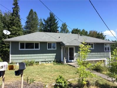 140 View Point Drive, Longview, WA 98632 - MLS#: 1323634