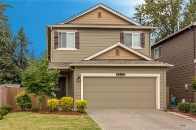3942 S 380th Place, Auburn, WA 98001 - MLS#: 1323818