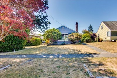 4810 N 25th St, Tacoma, WA 98406 - MLS#: 1323877