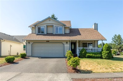 6017 60th Lp SE, Lacey, WA 98513 - MLS#: 1323881