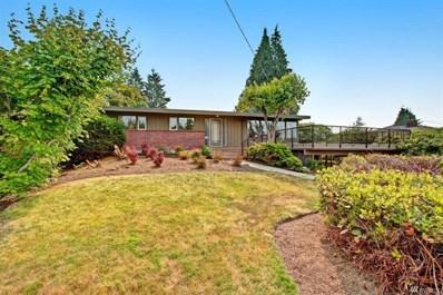 856 Olympic Blvd, Everett, WA 98203 - MLS#: 1323943
