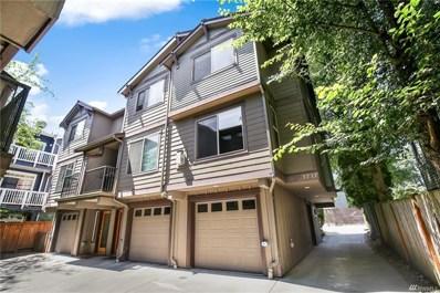1717 18th Ave UNIT C, Seattle, WA 98122 - MLS#: 1323952