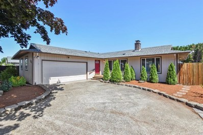 104 Holly Park St, Longview, WA 98632 - MLS#: 1324009