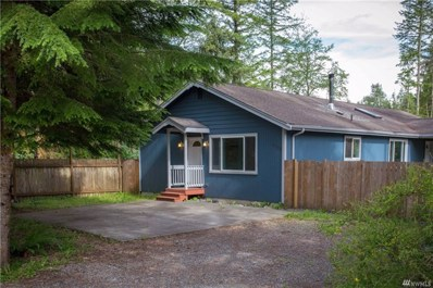 6352 Dardu Rd, Maple Falls, WA 98266 - MLS#: 1324024