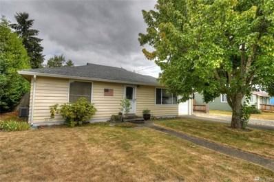 1314 Johnson Rd, Centralia, WA 98531 - MLS#: 1324107