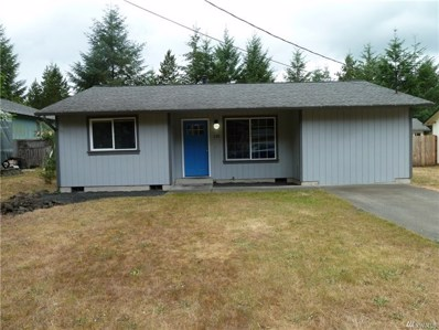 110 E Evergreen, Shelton, WA 98584 - MLS#: 1324163