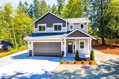 13908 135th St Ct NW, Gig Harbor, WA 98329 - MLS#: 1324230