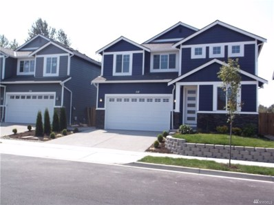112 101st Ave SE, Lake Stevens, WA 98258 - MLS#: 1324267