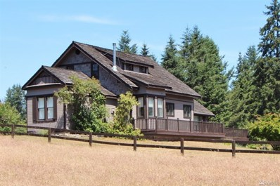 22828 Old Mill Rd SW, Vashon, WA 98070 - MLS#: 1324296