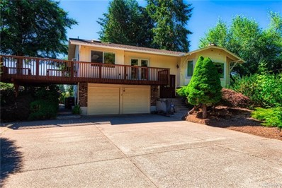 26118 58th Ave E, Graham, WA 98338 - MLS#: 1324363