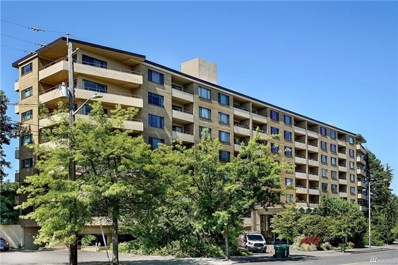 4545 Sand Point Wy NE UNIT 707, Seattle, WA 98105 - #: 1324391