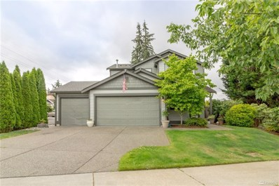 16003 SE 260th St, Covington, WA 98042 - MLS#: 1324425