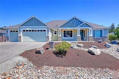 919 Secord Ct, Camano Island, WA 98282 - MLS#: 1324432