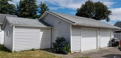 2709 Borst Ave, Centralia, WA 98531 - MLS#: 1324448